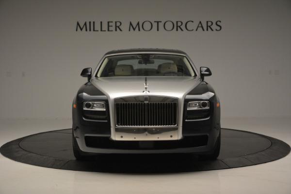 Used 2013 Rolls-Royce Ghost for sale Sold at Maserati of Westport in Westport CT 06880 13