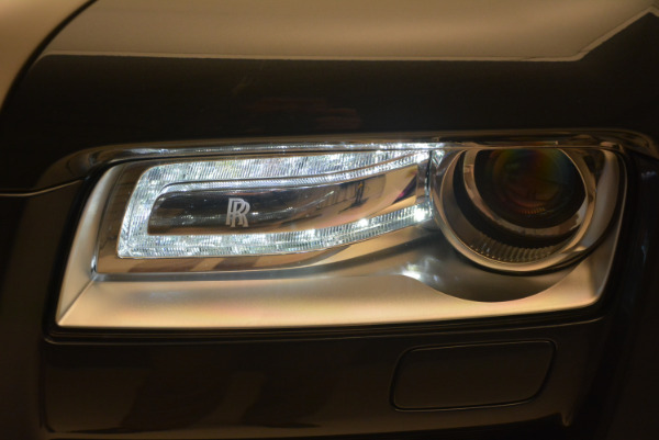Used 2013 Rolls-Royce Ghost for sale Sold at Maserati of Westport in Westport CT 06880 18