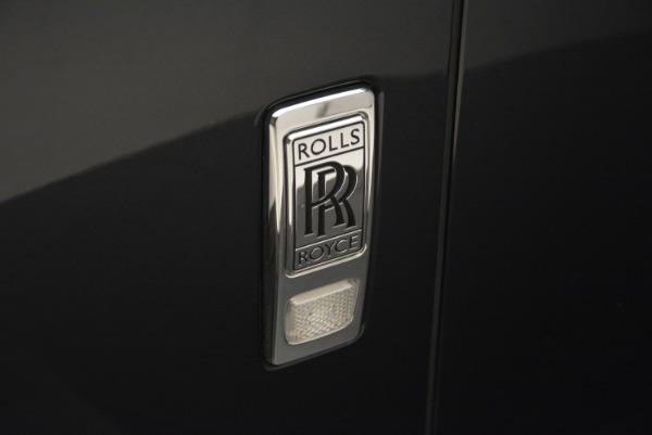 Used 2013 Rolls-Royce Ghost for sale Sold at Maserati of Westport in Westport CT 06880 20