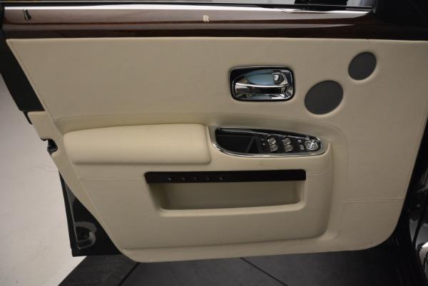 Used 2013 Rolls-Royce Ghost for sale Sold at Maserati of Westport in Westport CT 06880 21
