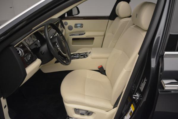 Used 2013 Rolls-Royce Ghost for sale Sold at Maserati of Westport in Westport CT 06880 24