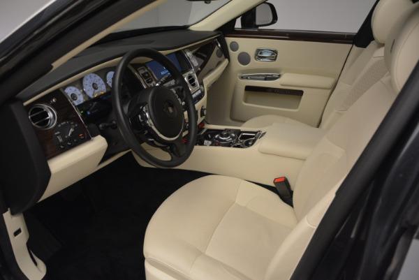 Used 2013 Rolls-Royce Ghost for sale Sold at Maserati of Westport in Westport CT 06880 25