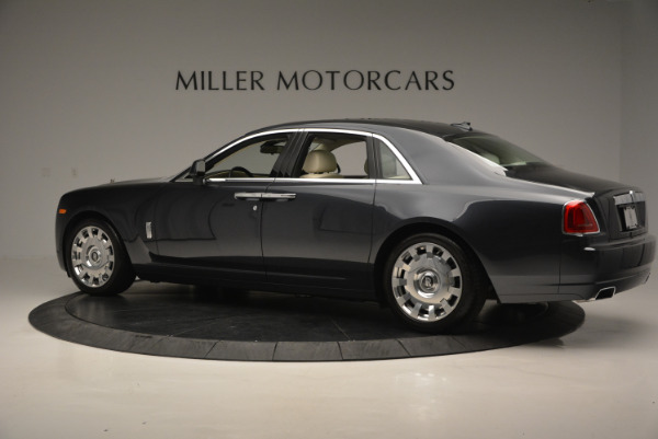 Used 2013 Rolls-Royce Ghost for sale Sold at Maserati of Westport in Westport CT 06880 5