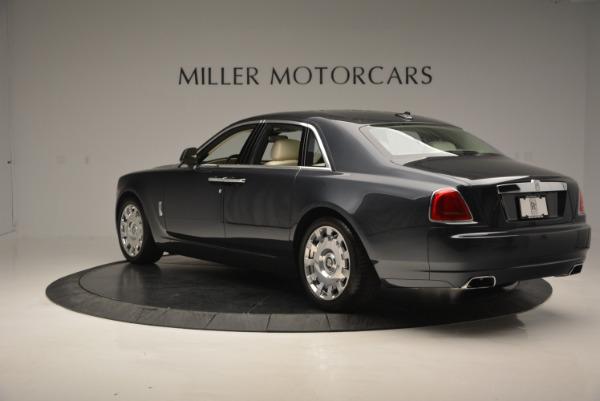 Used 2013 Rolls-Royce Ghost for sale Sold at Maserati of Westport in Westport CT 06880 6