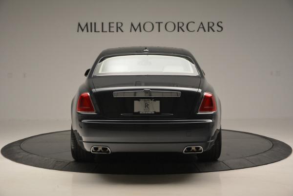 Used 2013 Rolls-Royce Ghost for sale Sold at Maserati of Westport in Westport CT 06880 7