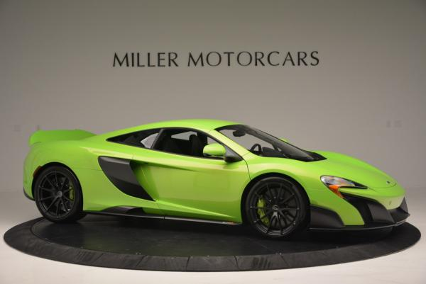 Used 2016 McLaren 675LT Coupe for sale $249,900 at Maserati of Westport in Westport CT 06880 10