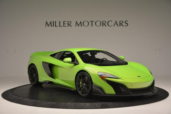 Used 2016 McLaren 675LT Coupe for sale $249,900 at Maserati of Westport in Westport CT 06880 11