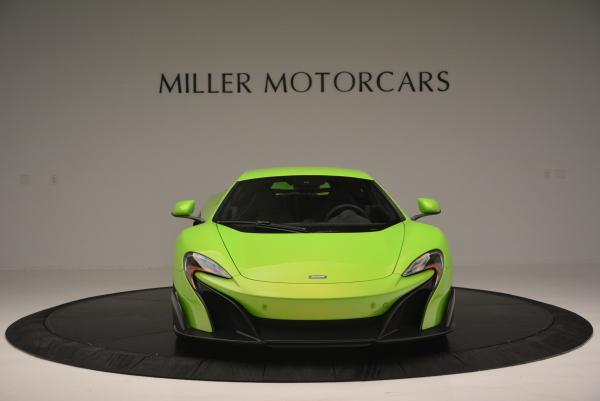 Used 2016 McLaren 675LT Coupe for sale $249,900 at Maserati of Westport in Westport CT 06880 12