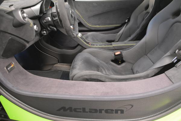 Used 2016 McLaren 675LT Coupe for sale $249,900 at Maserati of Westport in Westport CT 06880 16