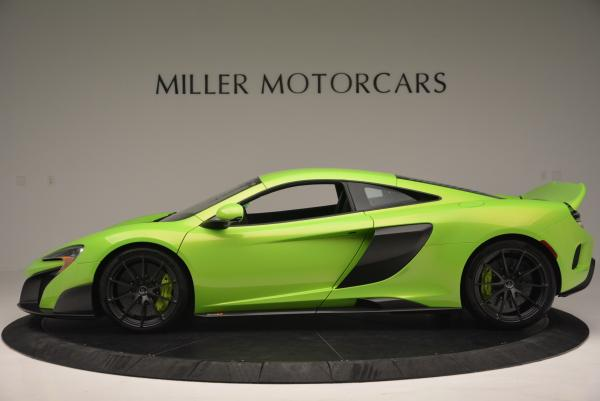 Used 2016 McLaren 675LT Coupe for sale $249,900 at Maserati of Westport in Westport CT 06880 3