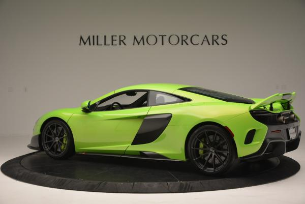 Used 2016 McLaren 675LT Coupe for sale $249,900 at Maserati of Westport in Westport CT 06880 4