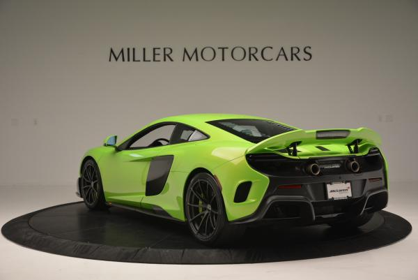 Used 2016 McLaren 675LT Coupe for sale $249,900 at Maserati of Westport in Westport CT 06880 5