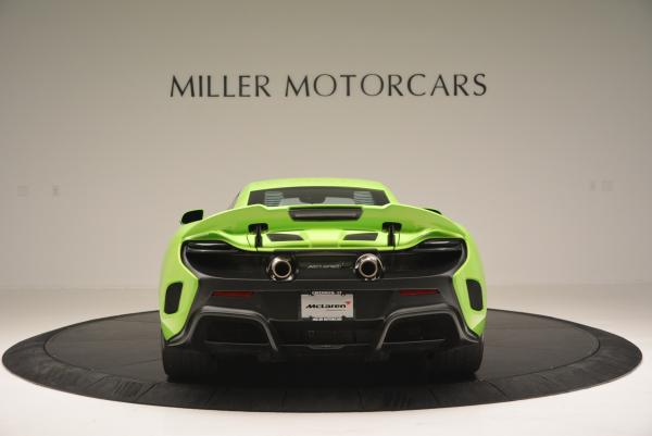 Used 2016 McLaren 675LT Coupe for sale $249,900 at Maserati of Westport in Westport CT 06880 6