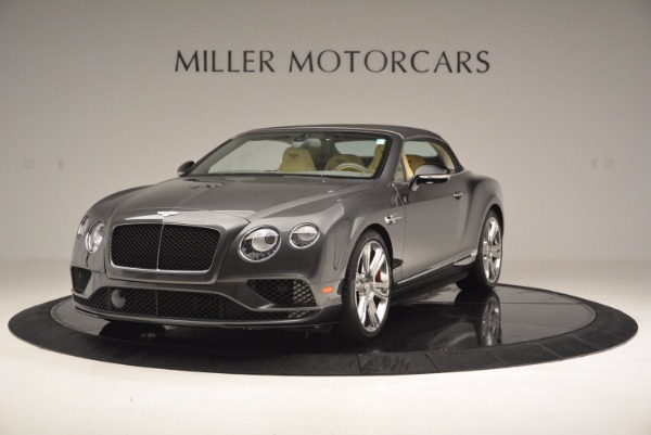 Used 2017 Bentley Continental GT V8 S for sale Sold at Maserati of Westport in Westport CT 06880 12