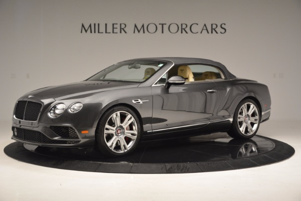 Used 2017 Bentley Continental GT V8 S for sale Sold at Maserati of Westport in Westport CT 06880 13