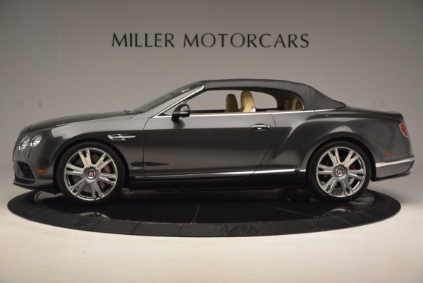 Used 2017 Bentley Continental GT V8 S for sale Sold at Maserati of Westport in Westport CT 06880 14