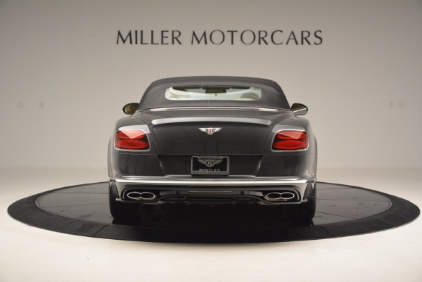 Used 2017 Bentley Continental GT V8 S for sale Sold at Maserati of Westport in Westport CT 06880 16