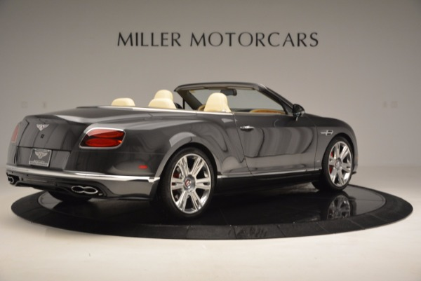 Used 2017 Bentley Continental GT V8 S for sale Sold at Maserati of Westport in Westport CT 06880 6