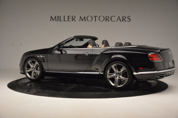 Used 2016 Bentley Continental GT Speed Convertible for sale Sold at Maserati of Westport in Westport CT 06880 4