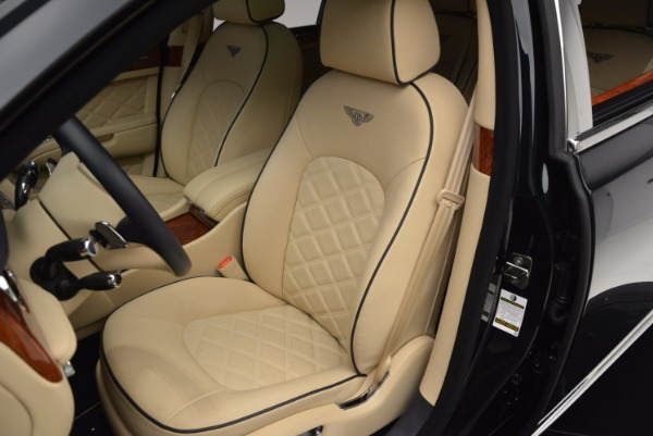 Used 2016 Bentley Mulsanne for sale Sold at Maserati of Westport in Westport CT 06880 18