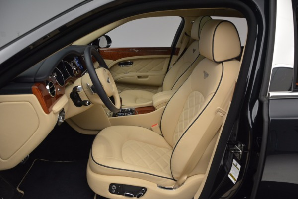 Used 2016 Bentley Mulsanne for sale Sold at Maserati of Westport in Westport CT 06880 19