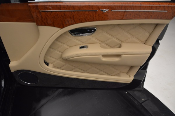 Used 2016 Bentley Mulsanne for sale Sold at Maserati of Westport in Westport CT 06880 28