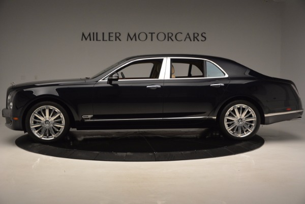 Used 2016 Bentley Mulsanne for sale Sold at Maserati of Westport in Westport CT 06880 3