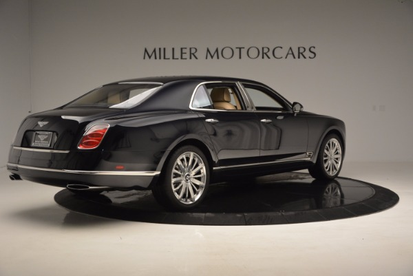 Used 2016 Bentley Mulsanne for sale Sold at Maserati of Westport in Westport CT 06880 6