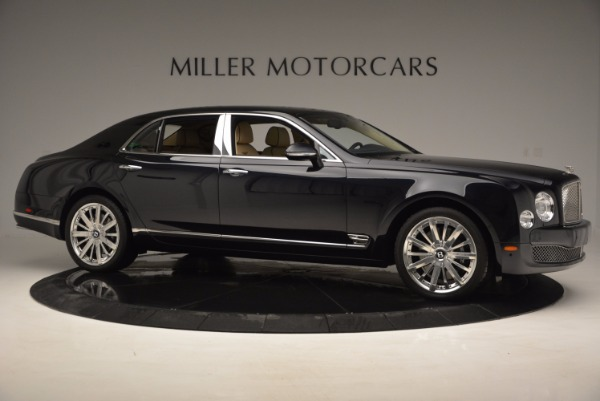 Used 2016 Bentley Mulsanne for sale Sold at Maserati of Westport in Westport CT 06880 8