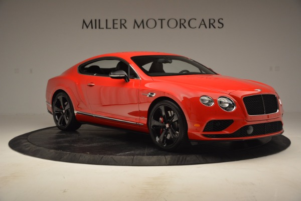 Used 2016 Bentley Continental GT V8 S for sale Sold at Maserati of Westport in Westport CT 06880 11