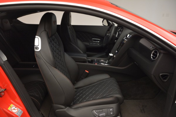 Used 2016 Bentley Continental GT V8 S for sale Sold at Maserati of Westport in Westport CT 06880 25