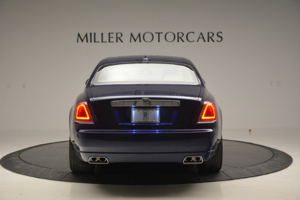 Used 2016 Rolls-Royce Ghost EWB for sale Sold at Maserati of Westport in Westport CT 06880 6
