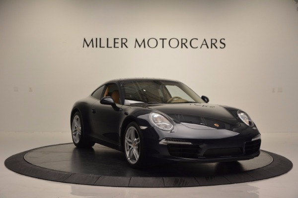 Used 2014 Porsche 911 Carrera for sale Sold at Maserati of Westport in Westport CT 06880 11