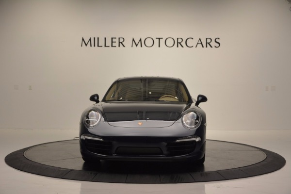 Used 2014 Porsche 911 Carrera for sale Sold at Maserati of Westport in Westport CT 06880 12