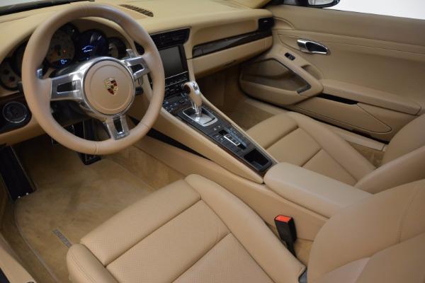 Used 2014 Porsche 911 Carrera for sale Sold at Maserati of Westport in Westport CT 06880 13