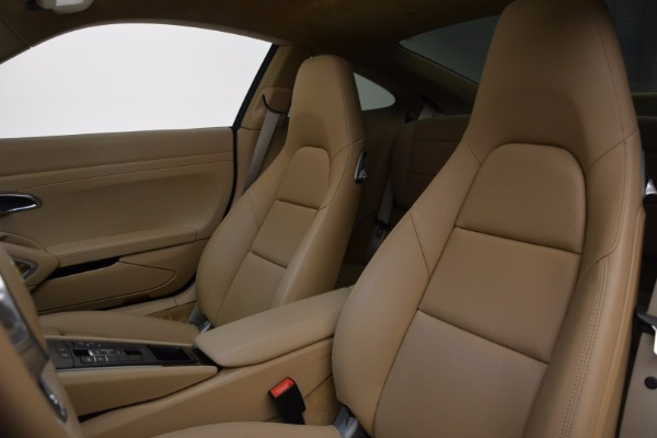 Used 2014 Porsche 911 Carrera for sale Sold at Maserati of Westport in Westport CT 06880 15