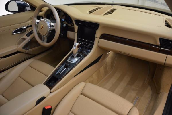 Used 2014 Porsche 911 Carrera for sale Sold at Maserati of Westport in Westport CT 06880 16