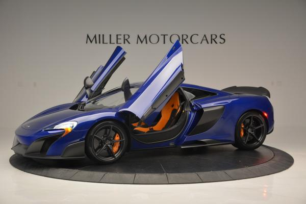 Used 2016 McLaren 675LT Coupe for sale Sold at Maserati of Westport in Westport CT 06880 13