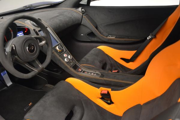 Used 2016 McLaren 675LT Coupe for sale Sold at Maserati of Westport in Westport CT 06880 14