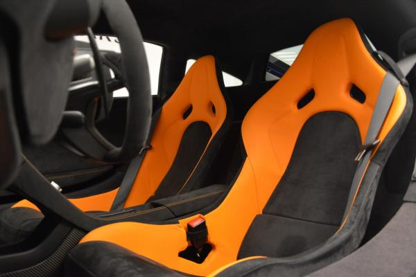 Used 2016 McLaren 675LT Coupe for sale $235,900 at Maserati of Westport in Westport CT 06880 16