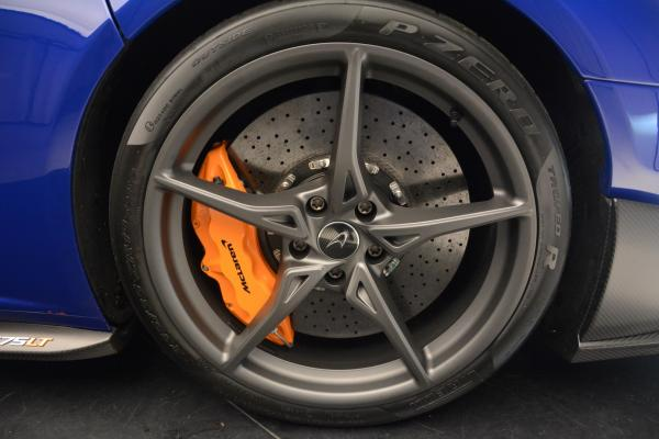 Used 2016 McLaren 675LT Coupe for sale Sold at Maserati of Westport in Westport CT 06880 20
