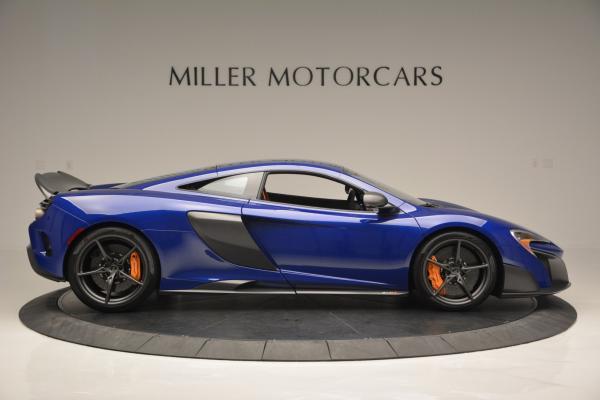 Used 2016 McLaren 675LT Coupe for sale $235,900 at Maserati of Westport in Westport CT 06880 9