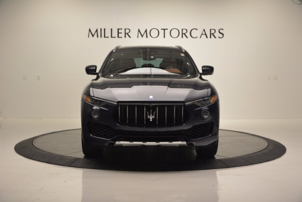 Used 2017 Maserati Levante S for sale Sold at Maserati of Westport in Westport CT 06880 13