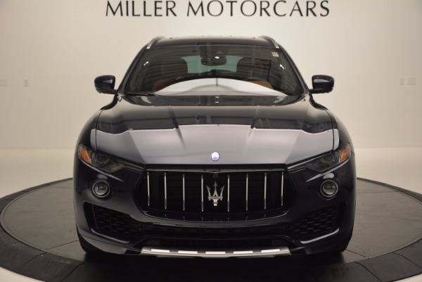 Used 2017 Maserati Levante S for sale Sold at Maserati of Westport in Westport CT 06880 14