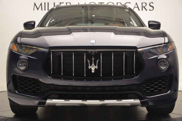 Used 2017 Maserati Levante S for sale Sold at Maserati of Westport in Westport CT 06880 15