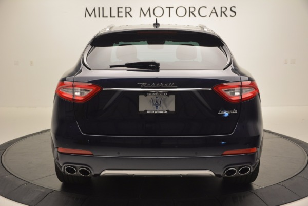 Used 2017 Maserati Levante S for sale Sold at Maserati of Westport in Westport CT 06880 5