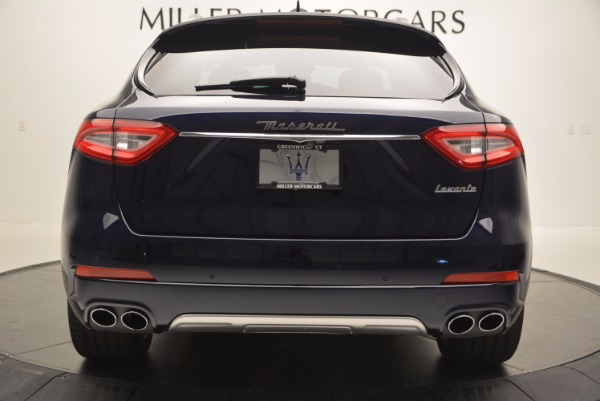 Used 2017 Maserati Levante S for sale Sold at Maserati of Westport in Westport CT 06880 6