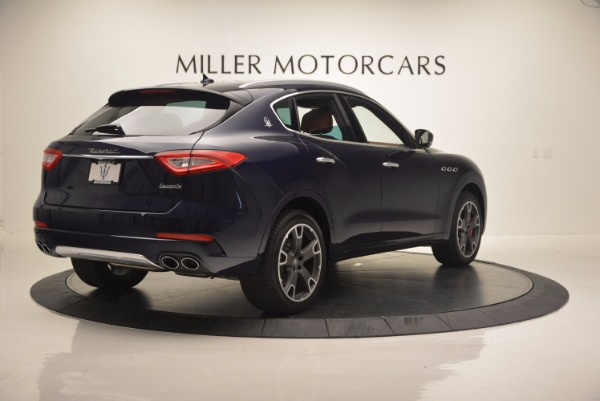 Used 2017 Maserati Levante S for sale Sold at Maserati of Westport in Westport CT 06880 9