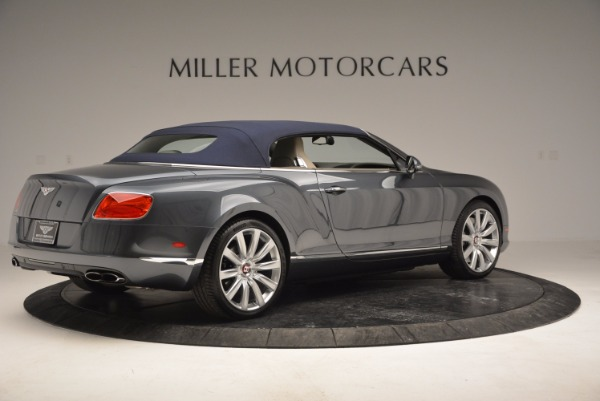 Used 2014 Bentley Continental GT V8 for sale Sold at Maserati of Westport in Westport CT 06880 20