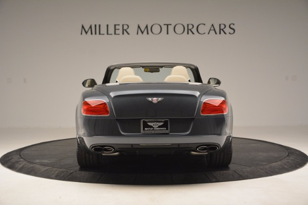 Used 2014 Bentley Continental GT V8 for sale Sold at Maserati of Westport in Westport CT 06880 6